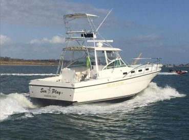 SeaPlay Sportfishing - SeaPlay V