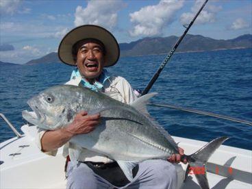 FishDive Charters - Kaya 2