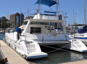 East Africa Fishing Yacht Charters