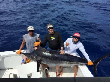 Señuelo del Pacífico Sportfishing