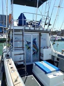 Aqua Nautical Adventures – Blu-Ray