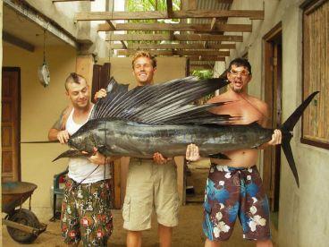 Panama Fishing Adventures – Magic Blanca