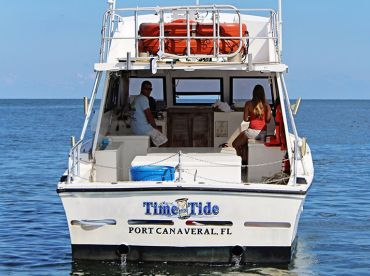Time and Tide Tours