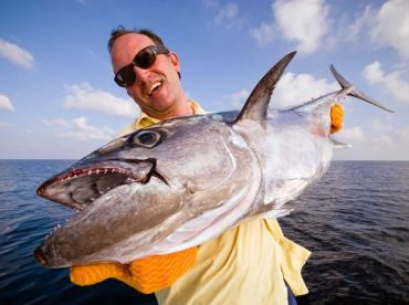 Belize Sailing & Fishing Vacations