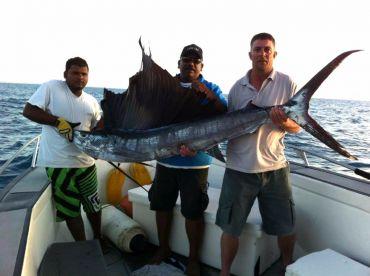 Nadi Fishing Charters – Lady Lilly