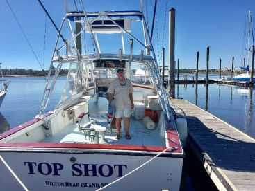 Top Shot Sport Fishing Hilton Head, Hilton Head Island