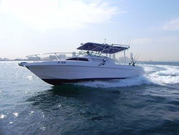 Captain Hook Yachts Boat Rental