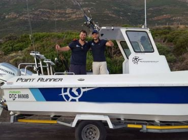 Point Runner Charters - BEST IN CT, Cape Town