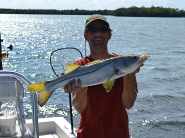 St Lucie Flats Fishing, Fort Pierce
