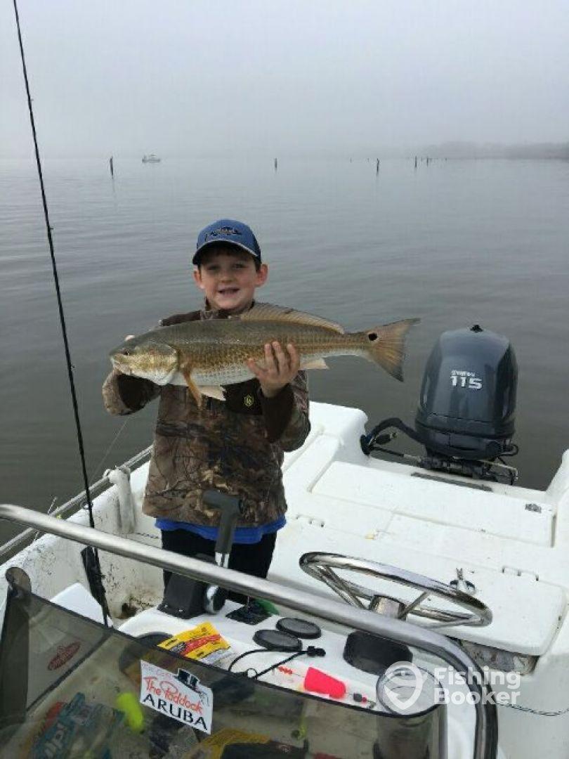 Clear lake texas fishing kemah tx fishingbooker for Tx fishing charters