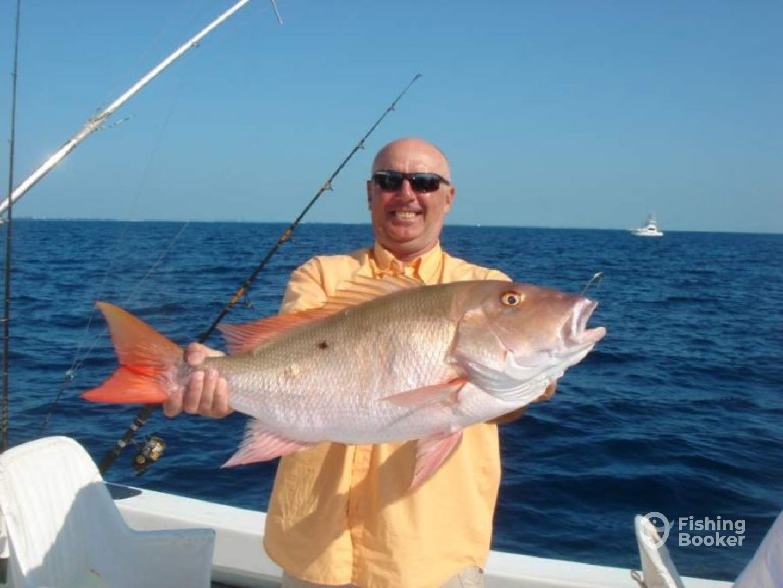 Reef runner charters islamorada fl fishingbooker for Florida reef fish
