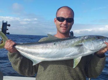 Deep Blue Charters – Mystery Bay