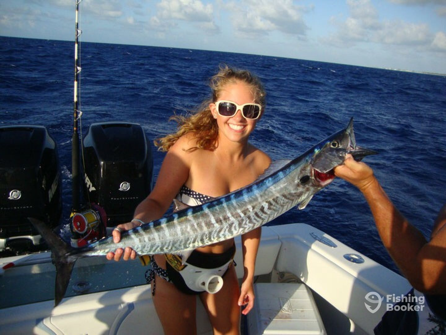 Off the grid fishing charters st augustine fl for St augustine fishing charters