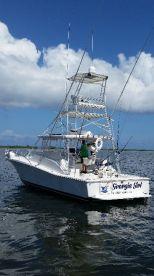 The vessel Georgia Girl