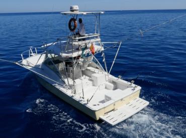 Fishing Mallorca