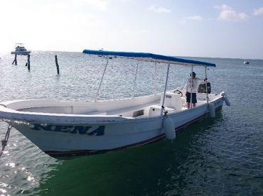 Nena boat