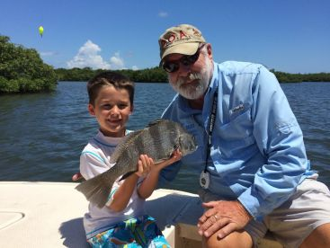 Capt. Charlie's Fish Tales Charters