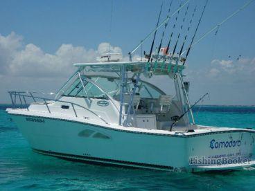 Comodoro Sportfishing