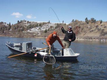 Montana Fishing Outfitters, Helena