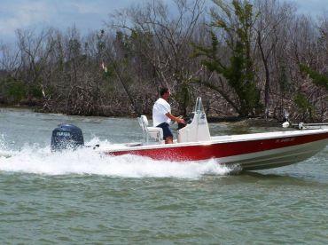 Everglades Fishing Adventures