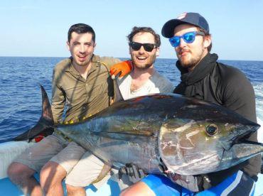 Pesca Passion 3