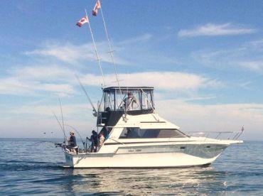 Reel Addiction Sport Fishing, Mississauga