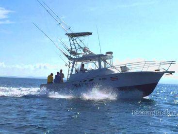 Marlin Sport Fishing Tropic Lodge