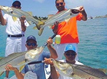 Snook Action Charters