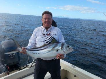 Needle Fish Sportfishing - 29' Boat