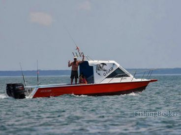 G-Hab Fishing Adventures