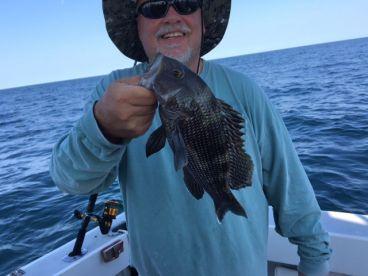 Reef fishing May 2016