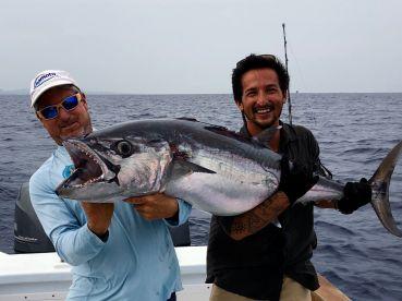 Fiji Fishing Charters Namotu Island