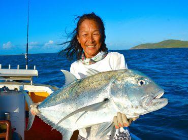 Roko Island Fishing Charters