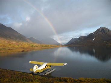 Renfro's Alaskan Adventures, Bethel