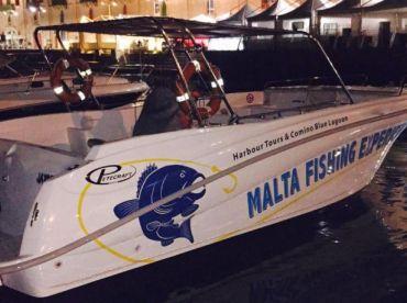Malta Fishing Experience