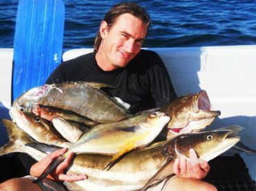 Seafood Charters