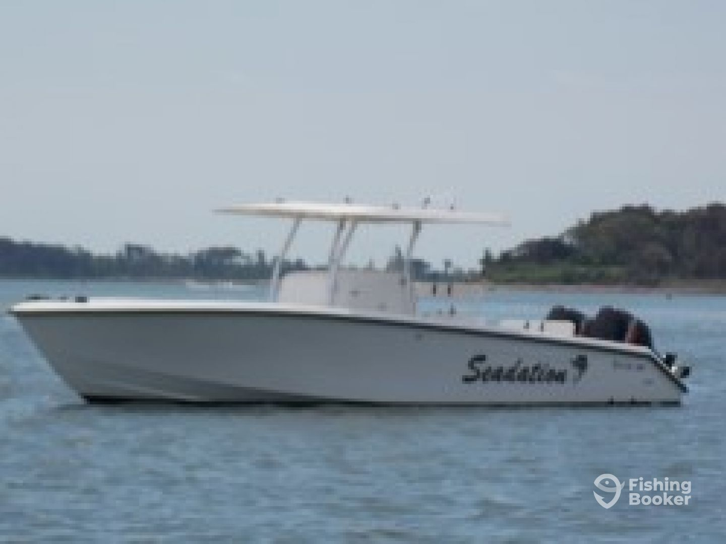Sea Charters Sportfishing