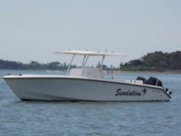 Sea Charters Sportfishing