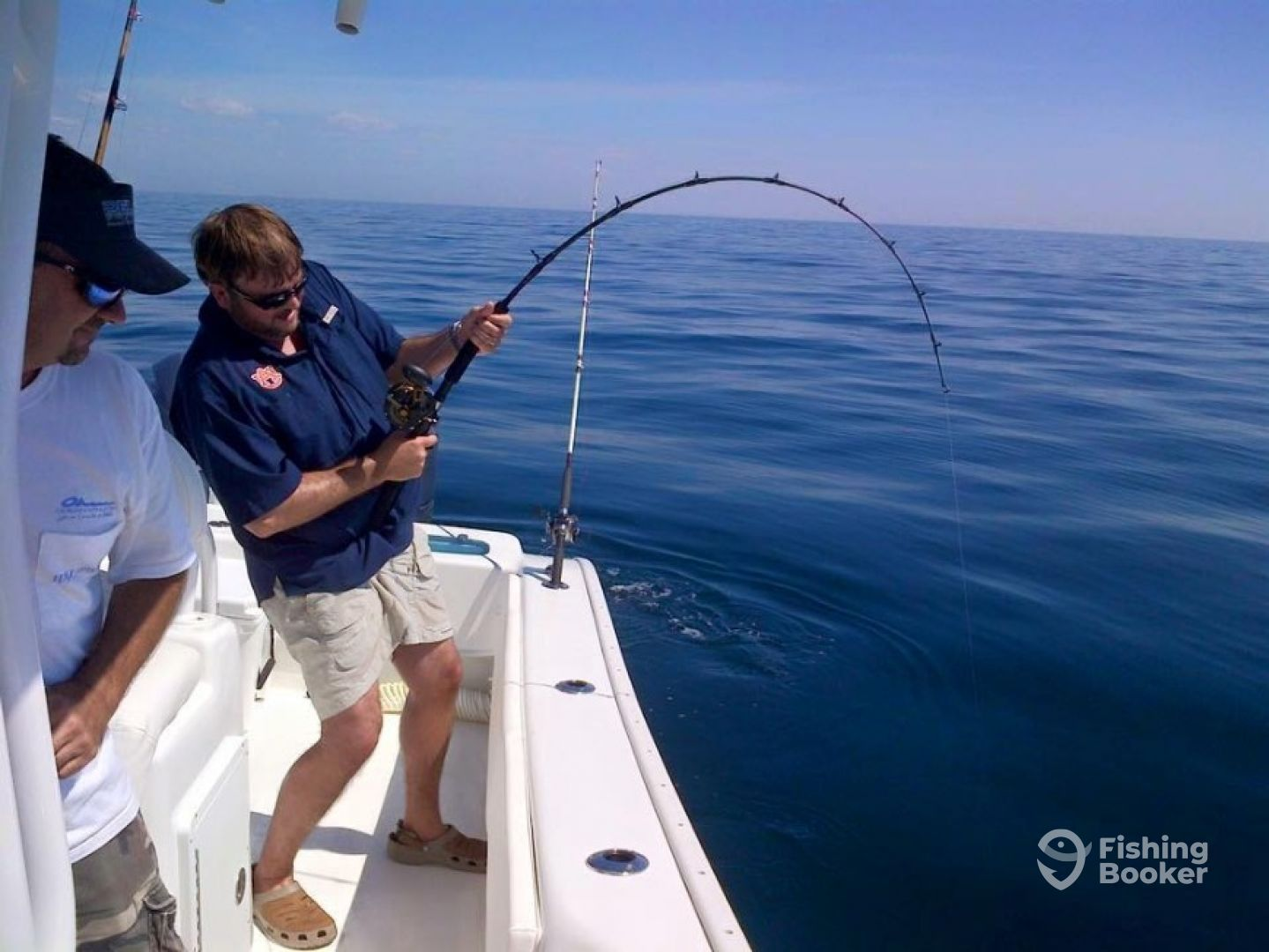 Liquid prescription fishing charter fort walton beach fl for Fishing boat trips
