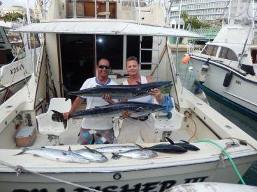 Billfisher III Deep Sea Fishing