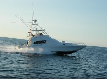 Paradise One Sportfishing Charters, Somerset Village