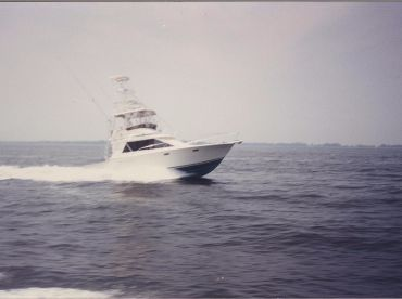 Sun and Fun Sportfishing, Riviera Beach
