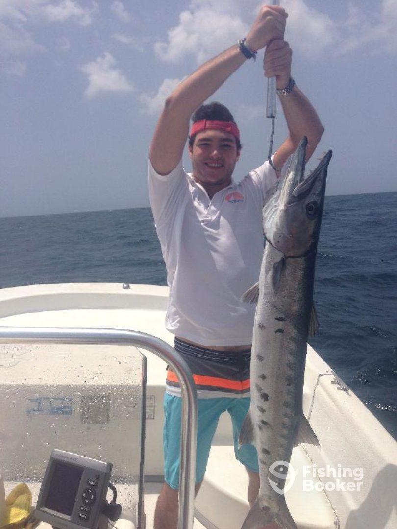 Bayside Fishing Charters 2 San Juan Puerto Rico