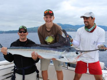 Azores Sport Fishing - Seazores