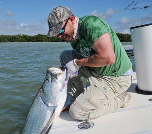 Fly Fish South Florida