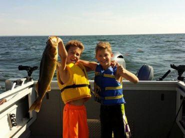 All American Fishing Charters