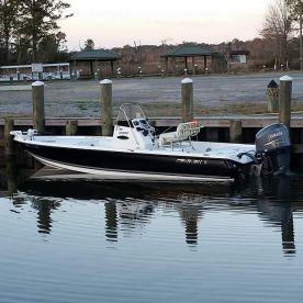 Coastal Fishing Charters, Fairhope