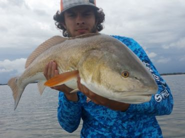 Fish On Fishing Charters , Titusville