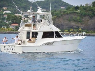 Victory Sportfishing - Exile