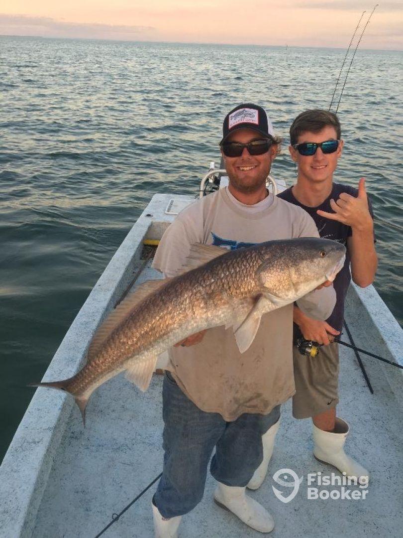 fisch charters pine island matlacha fl fishingbooker